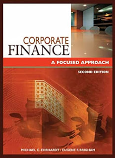 Corporate Finance: A Focused Approach 2nd Edition