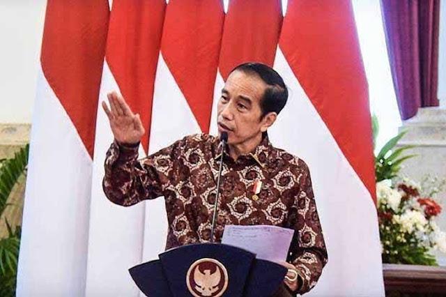 Ngaku 3 Tahun tak Impor Beras, Pengamat: Jokowi Makin Tidak Malu Berbohong Tingkat Tinggi