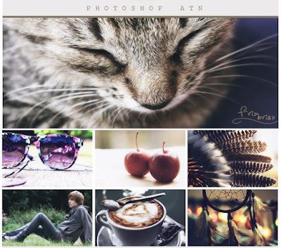 Action Tạo Gam Màu Vintage Và Instagram