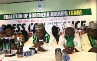 Northern group backs Operation Amotekun, demands 'Operation Shege ka Fasa'