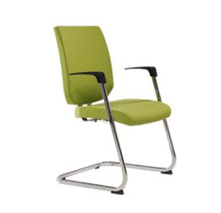 bürosit,daphne,u ayaklı, misafir koltuğu,bekleme koltuğu,