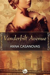 Vanderbilt Avenue   Vanderbilt Avenue #1   Anna Casanovas
