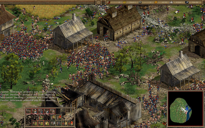 American conquest fight back torrent