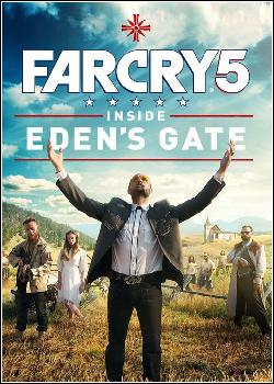 Far Cry 5: Dentro dos Portões do Éden