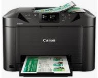 Download do driver Canon MAXIFY MB5170
