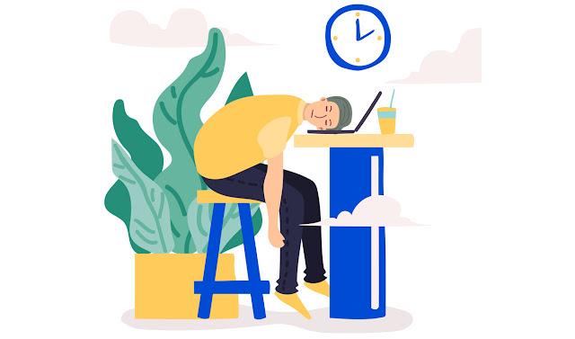 كيف تتخلص من ضغط العمل - اليك بعض النصائح لتساعدك علي ذلك