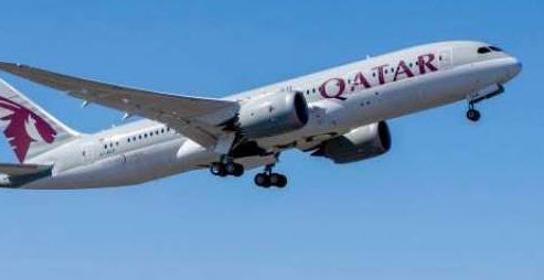 Civil Aviation allows Qataris to operate flights to take foreigners from Pakistan