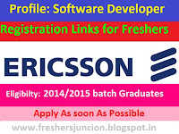Ericsson-registration-link-for-freshers