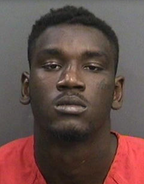 Black Crime is a Problem: Black male arrested in murder of
