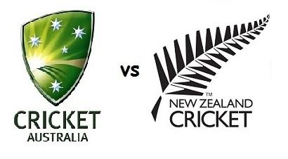 AUS vs NZ cricket live streaming, ICC Champions Trophy 2017