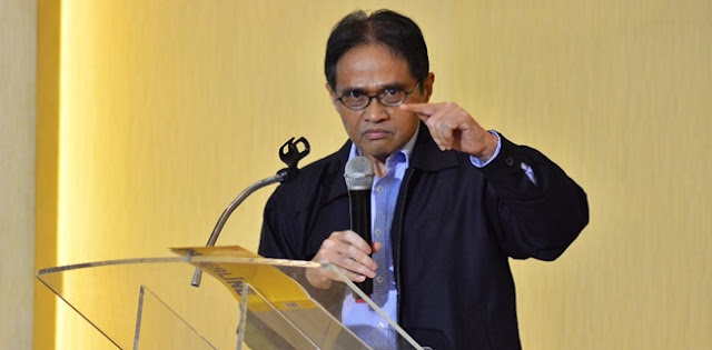 Kabar Duka, Ketua PP Muhammadiyah Tutup Usia