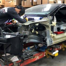 Requirement Automotive Fabricator Post Job Vacancy Green Autoworks For Dubai Location