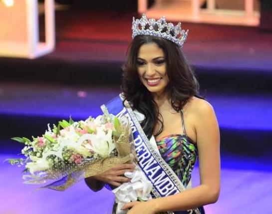 61º Edição do concurso de beleza do Estado, o Miss Pernambuco, conheça as candidatas