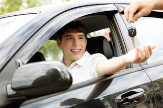 khóa học lái xe ô tô tại quận 8