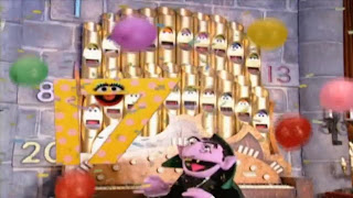 Sesame Street 4060