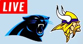 Minnesota Vikings	 LIVE STREAM streaming
