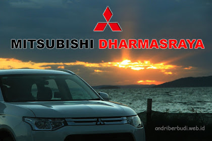 Ini Tempat Membeli Mobil Mitsubishi di Dharmasraya Sumatera Barat