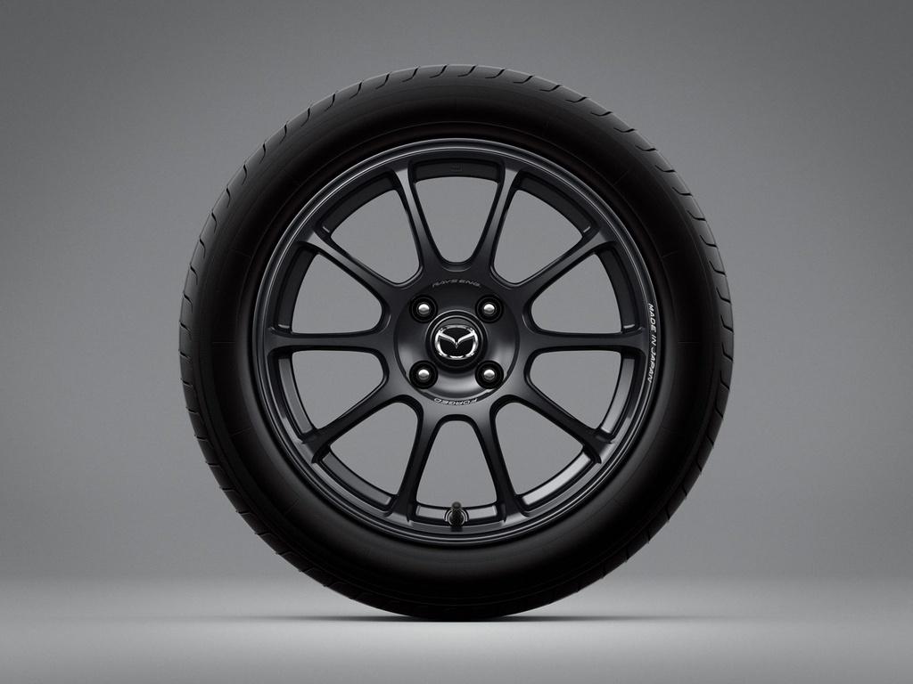 Mazda MX-5 R-Sport ra mắt, xe thể thao 2 cửa giới hạn 150 chiếc
