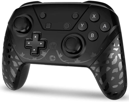 YAEYE 1200mAh Switch pro Gamepad Joystick