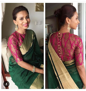 Restyles Old Sarees to Outfits, how to reuse old sarees, how to restyle old saree to outfits, outfits from old sarees, diy fashion from sarees, restyle sarees diy ideas