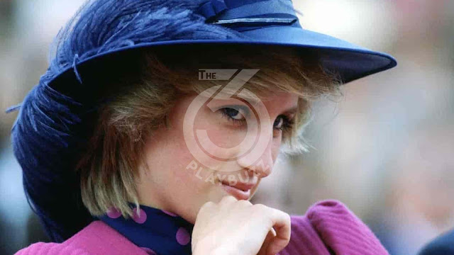Diana Spencer: the disillusioned princess