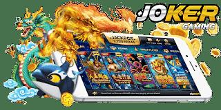 Agen Slot Terpercaya 88CSN Dengan Permainan Joker123