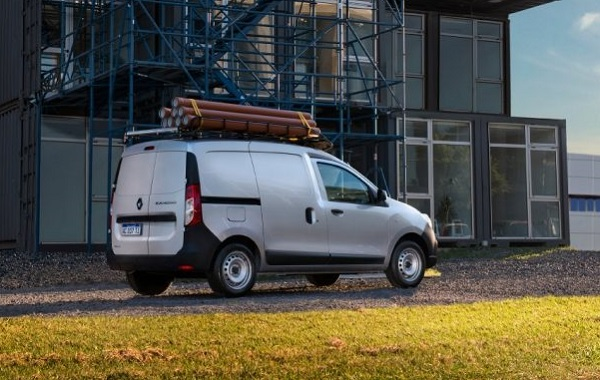 Renault Kangoo Express (2018)