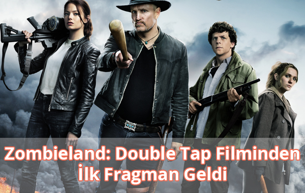 Zombieland: Double Tap Fragman İzle