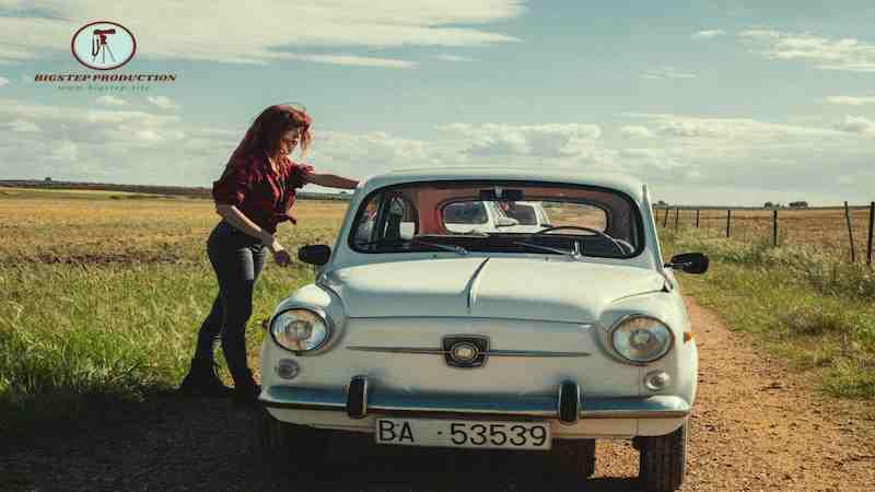 تصوير الفيديو الموسيقي الخاص بك - music video
