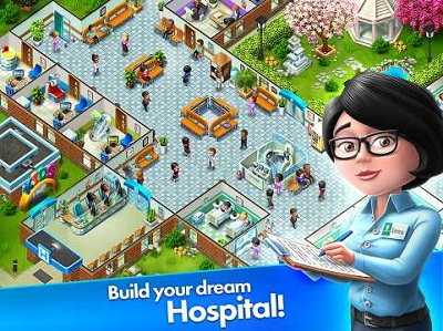 Free Download My Hospital Mod Apk Terbaru  Download My Hospital Mod Apk v1.1.71 (Unlimited Money)