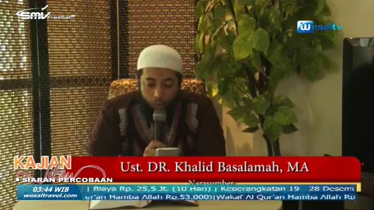 Frekuensi siaran Wesal TV di satelit ABS 2A Terbaru