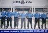 Membros da antiga guarda municipal de Senador Sá veem esperança de conciliação após 15 anos de processo judicial.