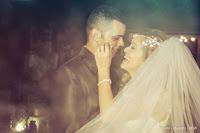 Casamento Vanessa e Diego em Sitio Filomena - Mogi Das Cruzes - SP; Orquestra Maldonado