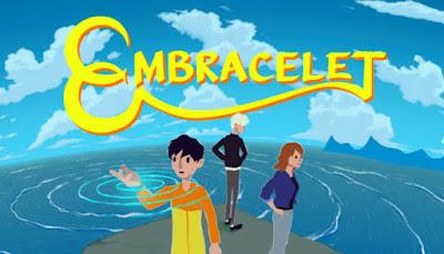 Embracelet download