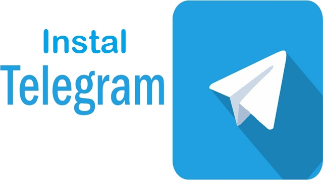 Cara Menggunakan Telegram