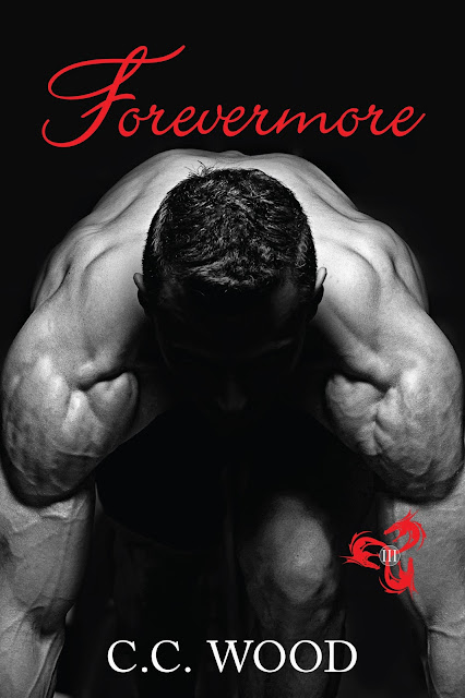 Two cursed hearts. Can love break the spell? Forevermore #PNR @CC_Wood