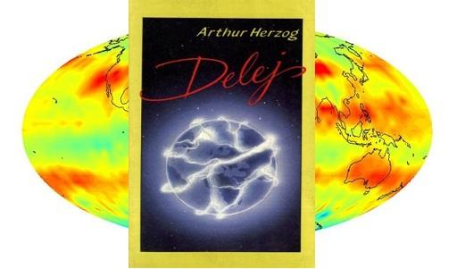 Arthur Herzog Delej regény bemutatás, értékelés