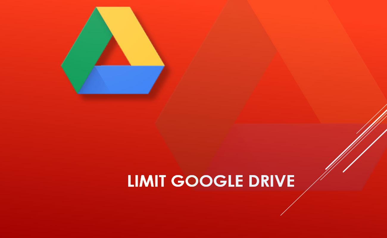 Cara Mudah Mengatasi Limit Google Drive Download File