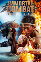 Immortal Combat: The Code (2019) Hindi Dubbed Full Movie| Watch Online Movies Free hd Download