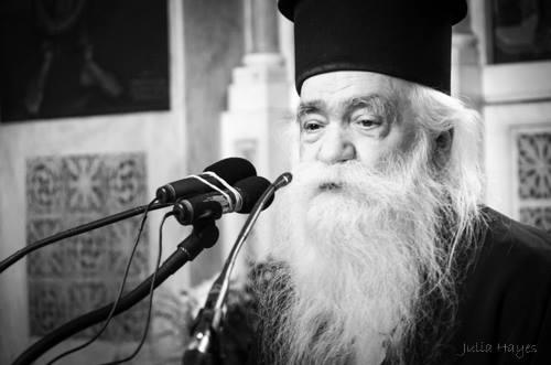 Πεντηκοστή και ο Μέγας Αλέξανδρος. Ομιλία του Αρχιμ. Ανανία Κουστένη 19-06-2019
