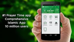 Download Muslim Pro Premium APK terbaru 10.4.5 full tanpa iklan