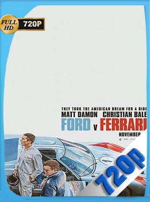 Ford v Ferrari [Contra lo imposible] (2019) HD[720P] latino[GoogleDrive] DizonHD