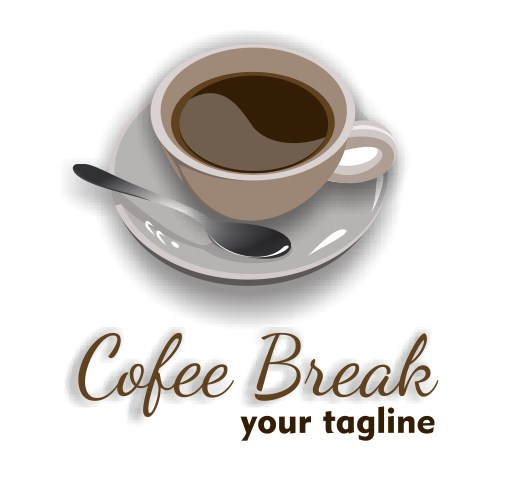 graphic design logo templates muc cofee