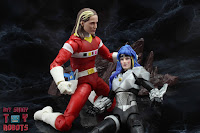 Power Rangers Lightning Collection In Space Red Ranger vs Astronema 91
