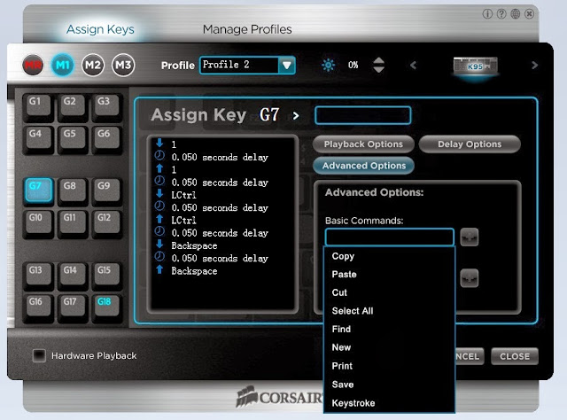 Corsair Vengeance Series Mechanical Keyboard Round Up 219