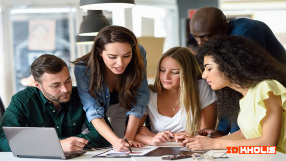 Peluang Bisnis Online Menjanjikan Untuk Mahasiswa Idkholis Com