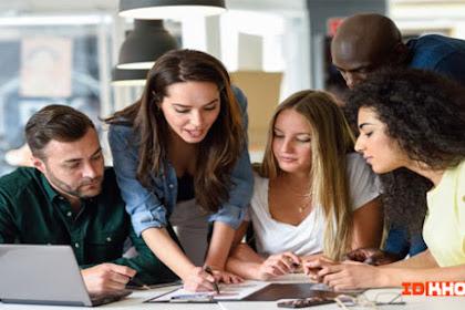 Peluang Bisnis Online Menjanjikan Untuk Mahasiswa