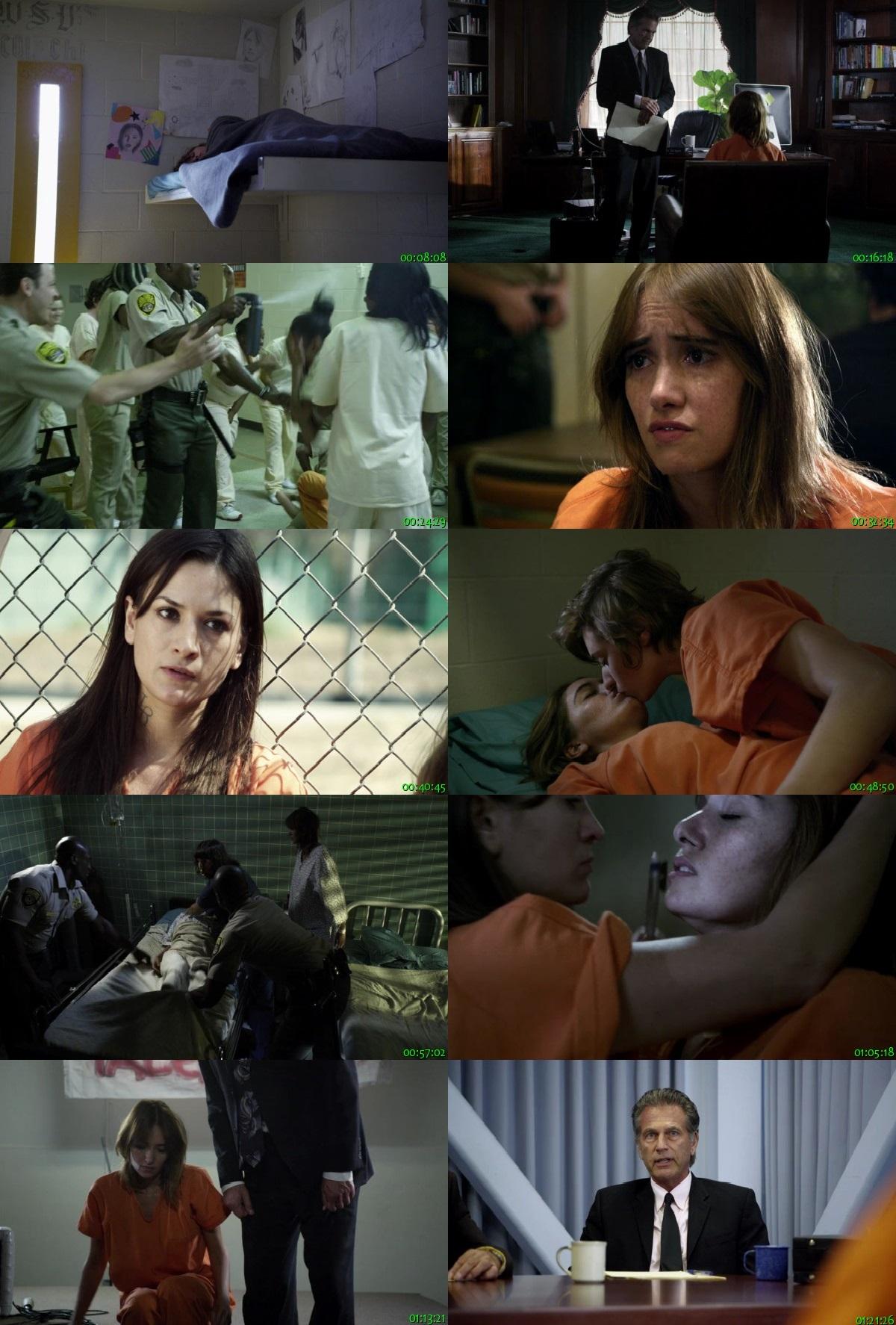 Screen Shot Of Jailbait 2014 Full Movie Download Free Watch Online 300MB