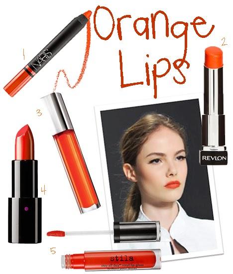 coral lip