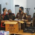 Dugaan Tindak Pidana Korupsi Pembangunan Bandara H. Aroeppala, Kajari Kepulauan Selayar Periksa 16 Saksi